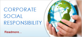 Corporate Social Responsibility - CTX LifeScience